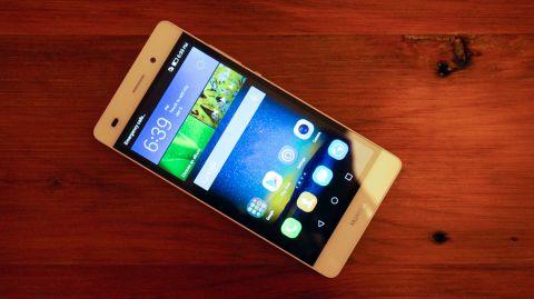 Huawei P8 Lite Ekran Fiyatı ve Değişim Süreci